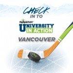 Take Action: Get to UIA Vancouver!