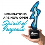 2016 Spirit of Isagenix Nominations Are Open!
