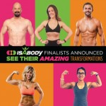 Announcing the Top Achievers 2016 IsaBody Finalists!