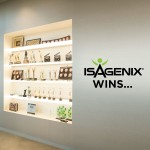 Award-Winning Legacy Continues for Isagenix With 30 Industry Awards