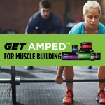 Learn How AMPED Can Support Building Muscle (Series)