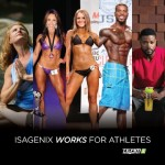 From Super Bowl Champ to Pilates Instructor: Why Isagenix Works for All Athletes