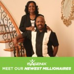 Network Marketing Couple Finds Their Home With Isagenix