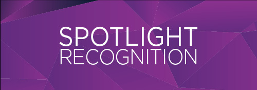 Spotlight Recognition