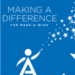 Our Wish to Give Back to Make-A-Wish®