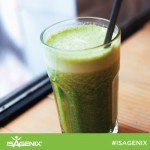 Stay Energized With Isagenix Greens (Recipe)