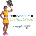 From Charity to Challenge: Former IsaBody Finalist and Make-A-Wish® Advocate Finds Hope