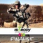 From Army Airborne Ranger to IsaBody Finalist and Full-Time Family
