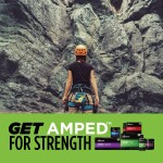 Learn How AMPED Can Help Increase Strength (Series)