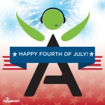 Fourth of July Recipes & Customer Care Hours