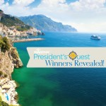 2016 President's Quest Winners Revealed!