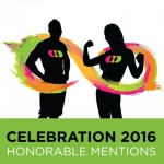 2016 Celebration IsaBody Challenge Honorable Mentions Announced