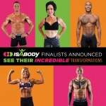 Announcing the 2016 Celebration IsaBody Finalists!