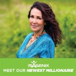 Single Mom Finds Health and Financial Success With Isagenix