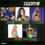 What Does Team Isagenix Mean to YOU?