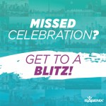 2016 Celebration Blitz Is Coming to a City Near You!