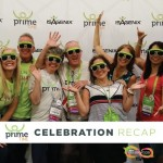 Prime Time at 2016 Celebration: Creating Connections and Community