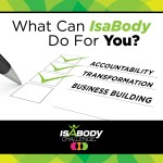 What Can IsaBody Do for You?