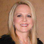Becky Hullinger - Persistent Leader