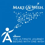 Isagenix & Make-A-Wish Partner to Reveal Live Wish & Raise More Than $100,000