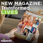 Tool in the Spotlight: New Magazine Highlights Isagenix Solutions