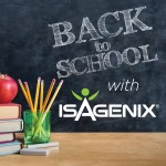 Back to School with Isagenix! (Recipe)