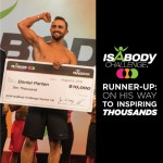 IsaBody Runner-Up, Father, and Business Builder Hopes to Inspire Thousands