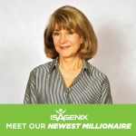 Successful Businesswoman Discovers a New Way to Help Others