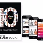 Share the Transformations With the IsaBody Look Book: 10th Anniversary Edition