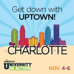 Get Your Tickets to UIA Charlotte Before They're Gone!