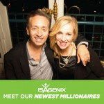 Adoptive Parents of Seven Find Success With Isagenix