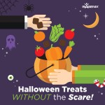Halloween Treats Without the Scare