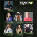 Goal-Driven, Integrity & Health: Why Elite Athletes Choose Isagenix