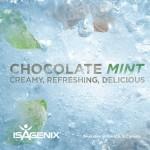 NEW Seasonal Chocolate Mint IsaLean Shake Is Here!