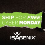 Cyber Monday Means One More Chance to Save!