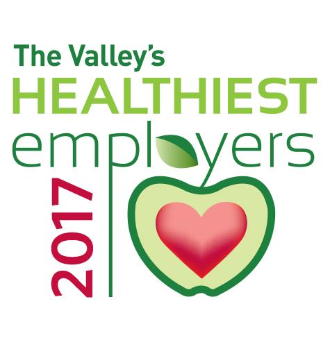 2017 Healthiest Employers