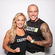 Laura & Scott St. John