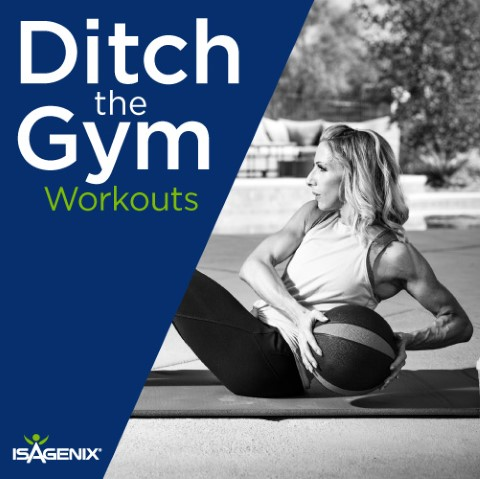 Ditch The Gym