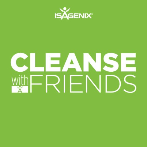 Cleanse With Friends