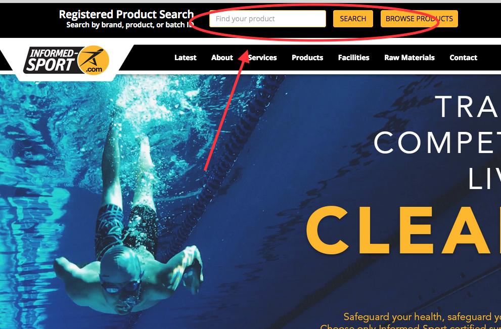 informed-sport-website