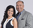 Tanya & Jeremy Kirkpatrick