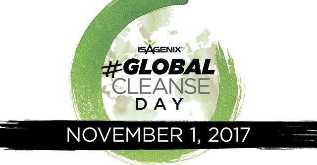 Global Cleanse Day