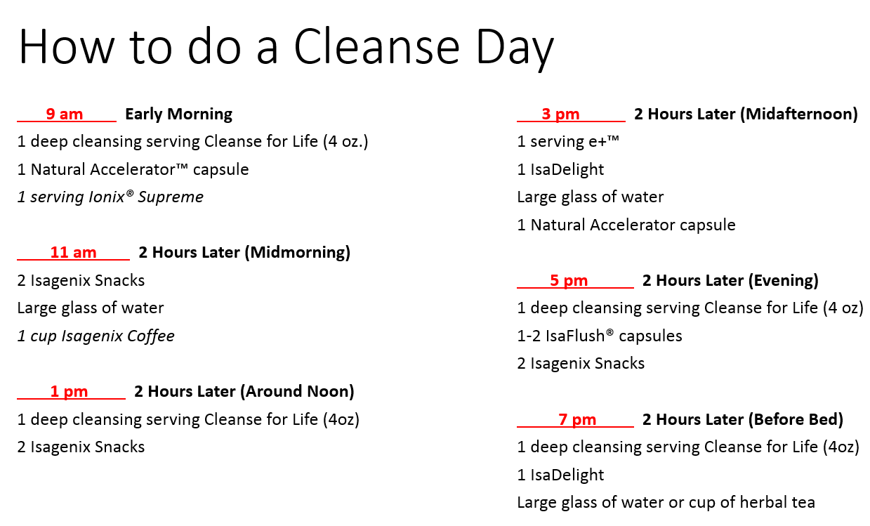 revised-cleanse-day-schedule