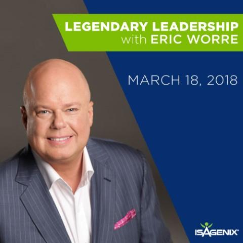 Eric Worre