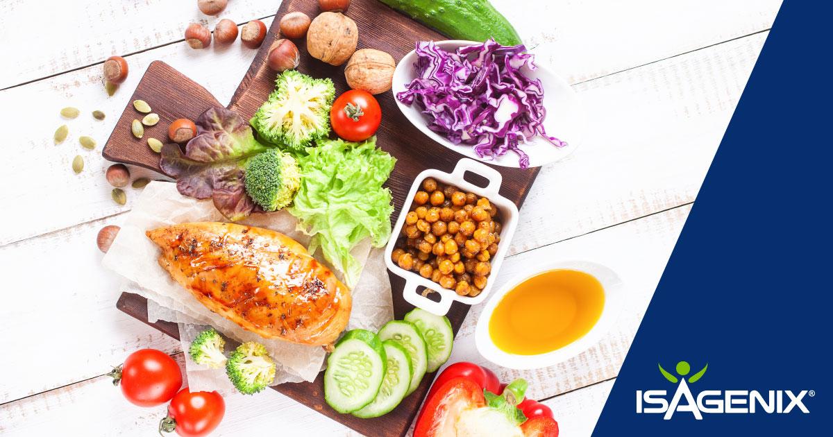 Healthy Recipes Under 600 Calories