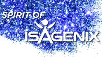 Spirit of Isagenix Awards