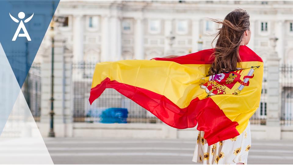 Isagenix open for business in Spain