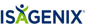 Isagenix Gets a New Logo!