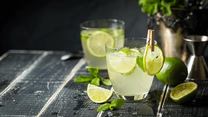 Isagenix Recipe for Frozen e+ Limeade