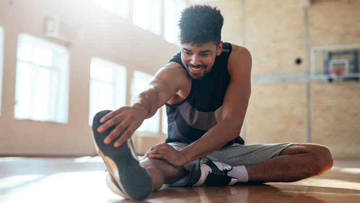 Morning workouts mean more energy.